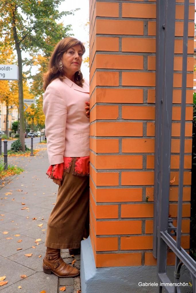 Gabriele immerschön.: Herbstl-ich
