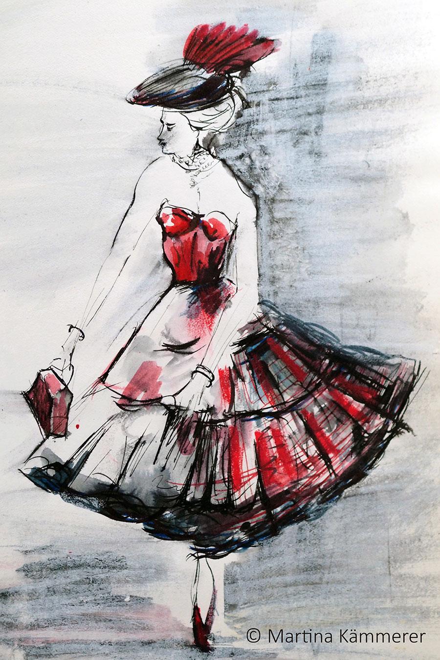 Gabriele immerschön Modeblog
