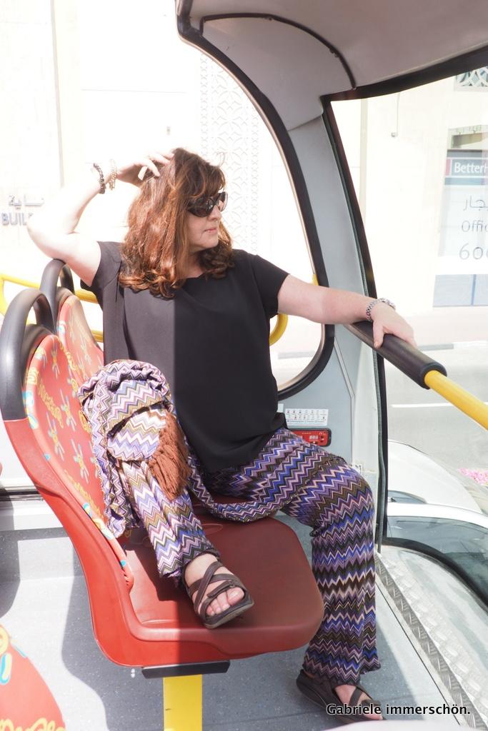 Gabriele immerschön.: Dubai