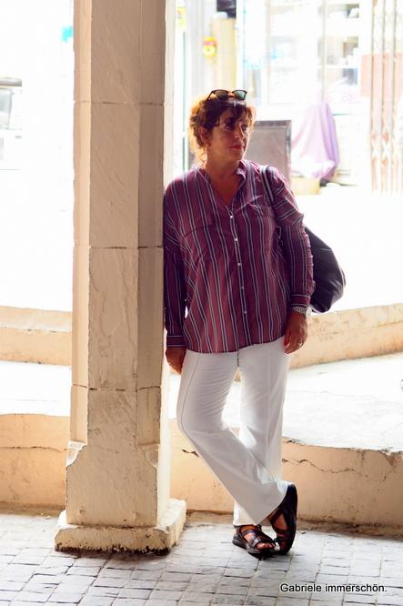 Gabriele immerschön.: Muscat_Oman