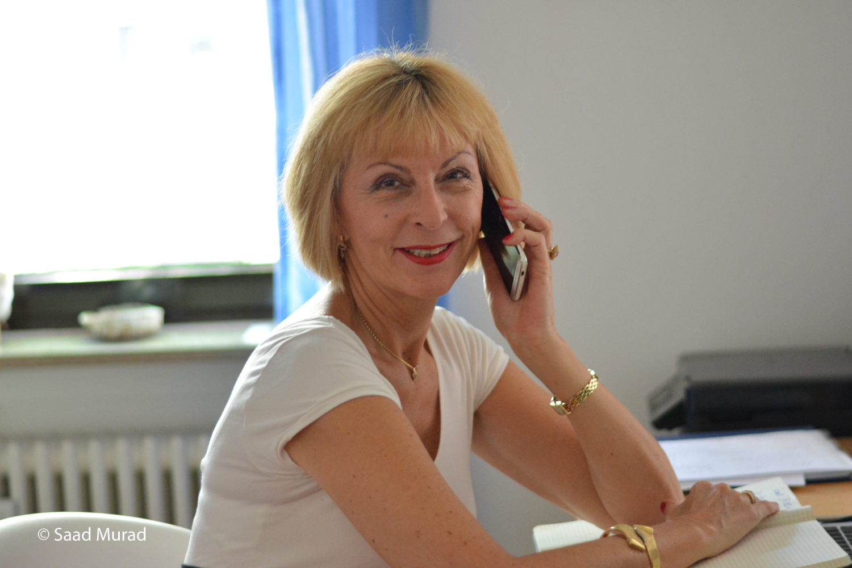 Monika Kohut