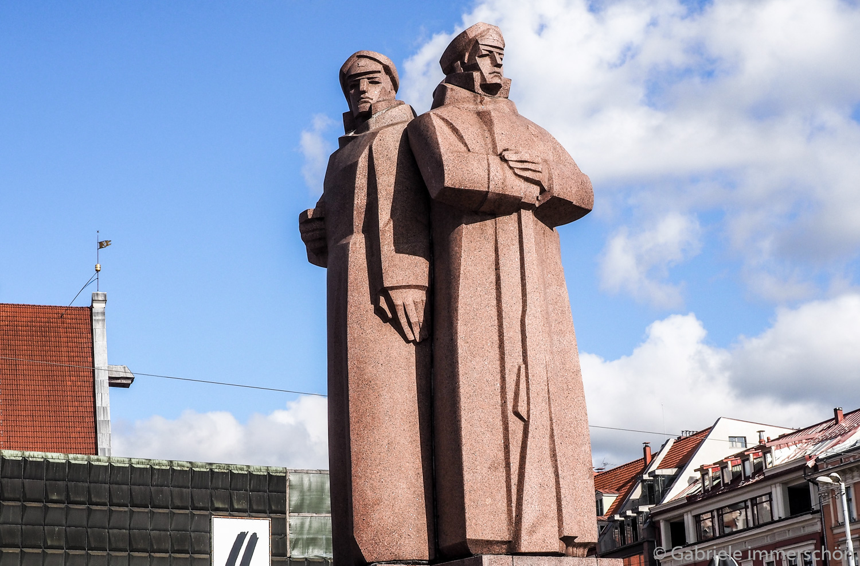 OstseeKreuzfahrt - Riga