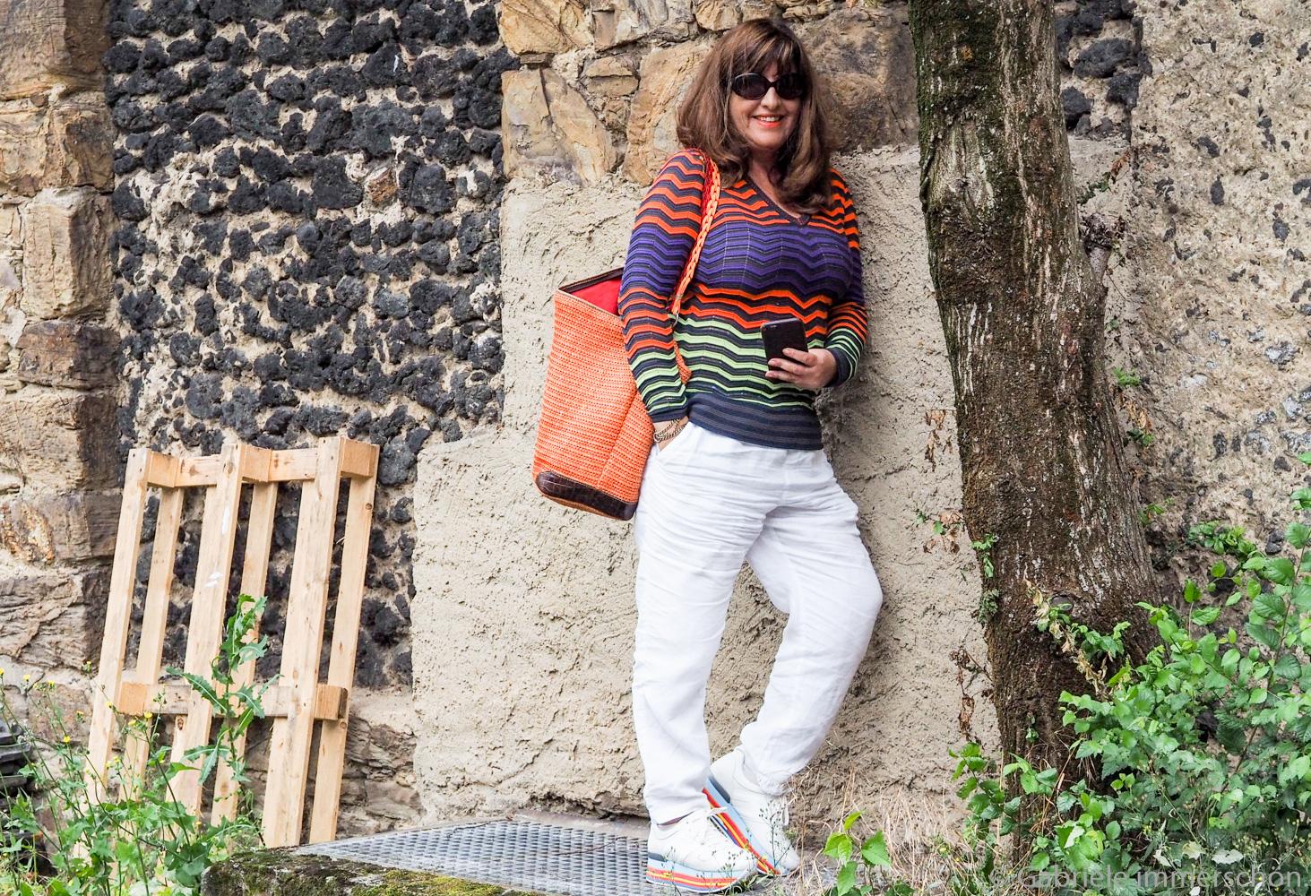 Vom Onlineshopping zum sprechenden Kleiderschrank